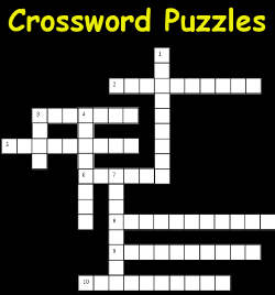 CrosswordPuzzles